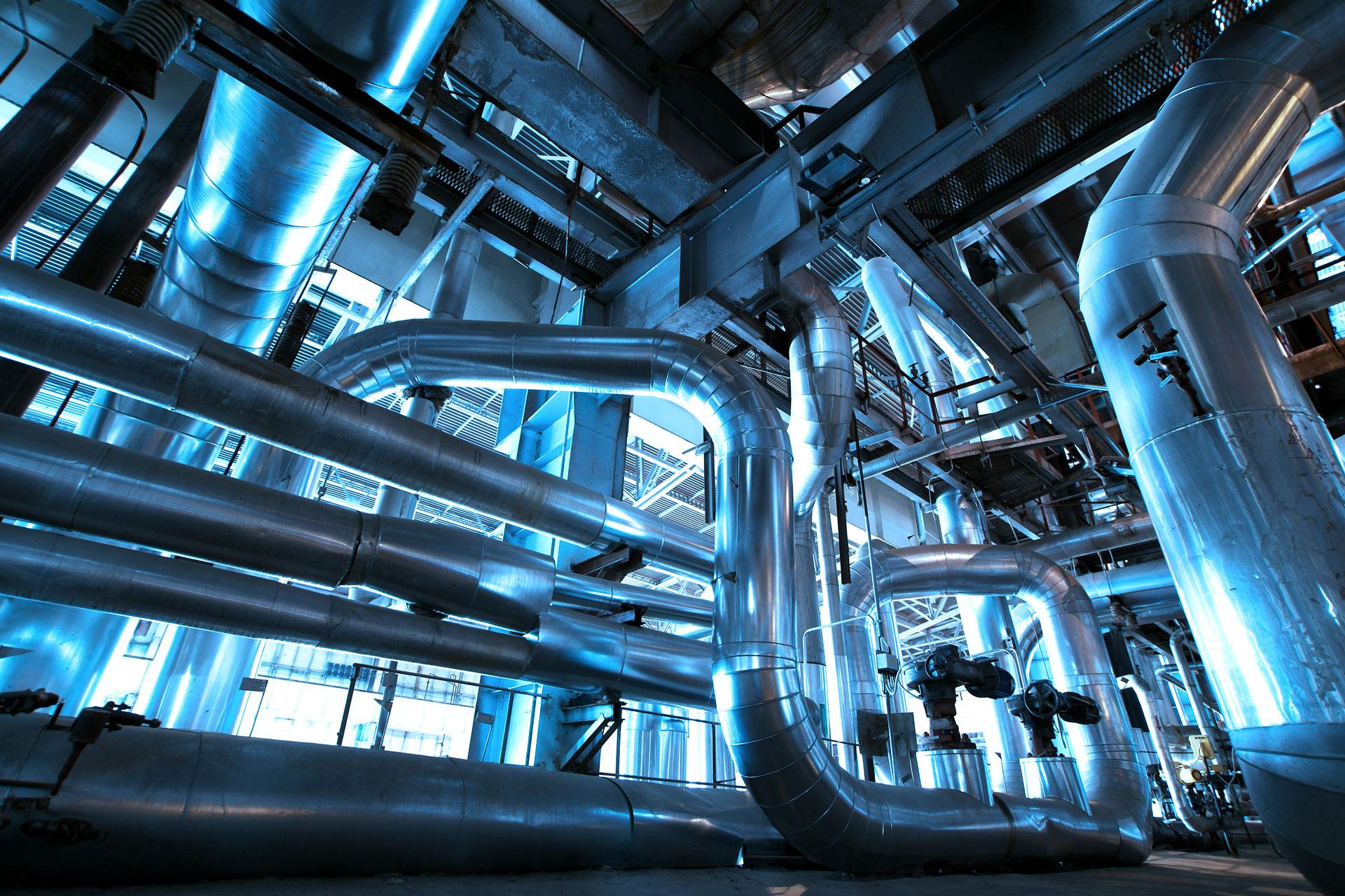 plumbing design - Formica and Associates